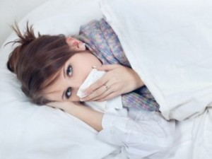 Простуда без температуры, но с плохим самочувствием