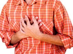 С колющими болями в сердце лучше не шутить! Узнайте почему