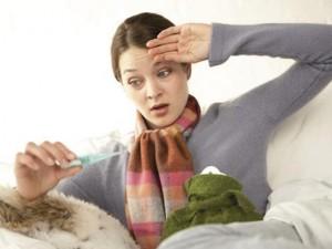 Симптомы гриппа и простуды: как различить