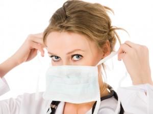 ОРВИ и свиной грипп: как не заболеть?