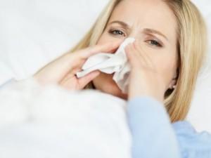 Найдена новая мишень для борьбы с гриппом