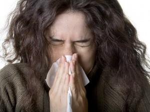 Медики: простуда ухудшает качество памяти