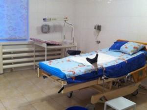 В Ярославле в перинатальном центре от свиного гриппа умерла роженица