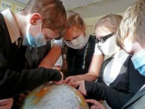 ОРВИ и грипп: в Тюменской области сняли карантин, в Югре закрыто 18 групп, в Салехарде заболеваемость увеличилась в 2,5 раза