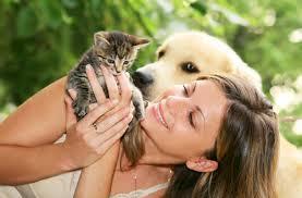 Какое домашнее животное выбрать для ребенка?