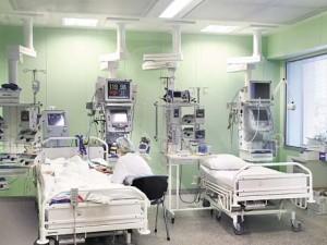 «Ролин» — все виды медицинского оборудования