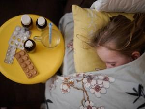 В Воронеже в 30-градусную жару выросло число заболевших гриппом и ОРВИ