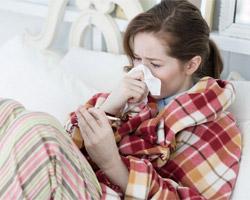Интенсивные упражнения сокращают риск заболеваемости гриппом
