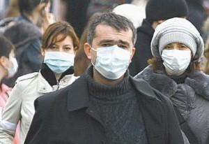 Заболеваемость гриппом и ОРВИ в Нижегородской области снизилась