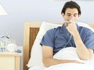 Новое в лечении гриппа и острых респираторных вирусных инфекций апротинином c помощью ручного пропеллентного мини-ингалятора дозированного типа