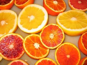 Натуральные источники витамина С