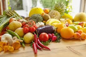 Отказ от мяса — путь к похудению (вегетарианская диета)