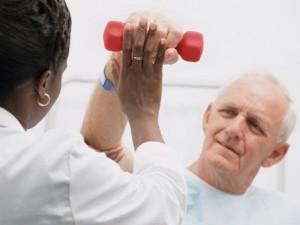 Восстановление организма после инсульта