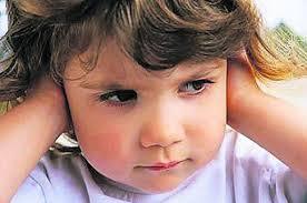 Если ребёнок Вас не слышит