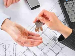 Покупка жилой недвижимости
