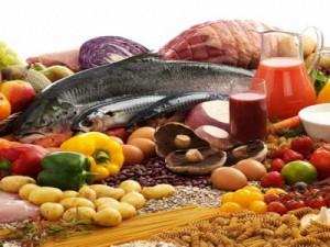 Здоровое питание — хорошее здоровье, следовательно — долгая жизнь!