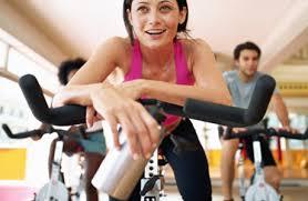 Занятия фитнесом — шаг к здоровью
