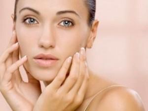 Как бороться с сухой кожей