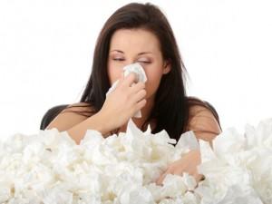 Как связаны простуда и аллергия