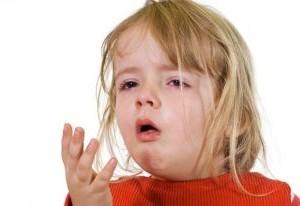 Кашель у ребенка: причины и способы лечения