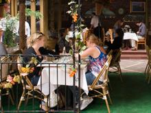 Рестораны распространяют возбудителей кишечных инфекций