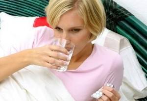 Как пережить летнюю простуду
