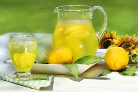 Лимон — лучший друг стройной фигуры!