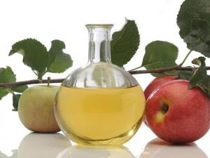 Яблочный уксус и похудение