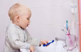 Сохраните зубки малыша здоровыми