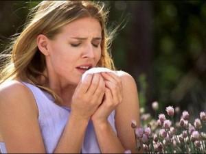 Первая помощь при аллергии