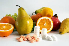 Борьба с авитаминозом при помощи минерально витаминных комплексов Вивасан Vivasan.