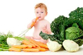 Питание для ребенка