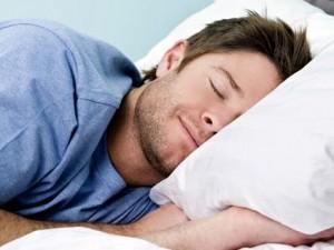 Лечение сознания сном