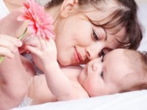 Фитотерапия для молодой мамы