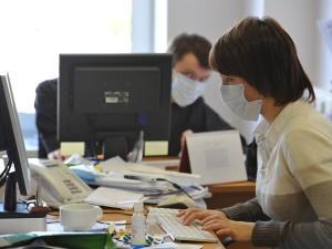 Офис без простуд, или «Рабочая» профилактика ОРВИ