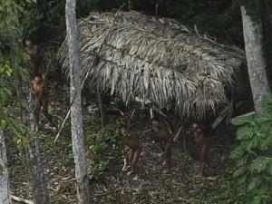 Бразилия: амазонские туземцы впервые заразились гриппом