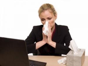 В чем опасность недолеченной простуды