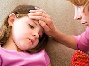 «Кондиционерная простуда» или летний грипп?
