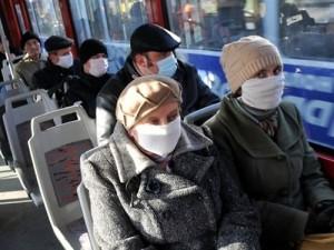 В этом году гриппом переболели до 4% россиян