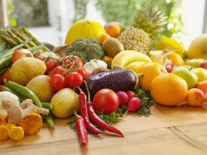 Немного о вегетарианстве