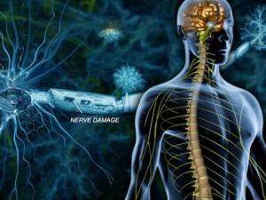 Все болезни от нервов, а лечение от «Первой неврологии»