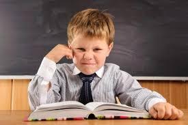 О чем сигналит агрессия ребенка?