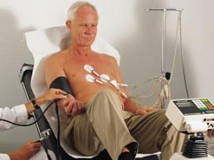 УЗИ (Кардиология, сосудистая и кардиохирургия)
