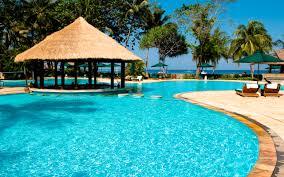 Оздоровительный отдых и преимущества посещения курортных зон