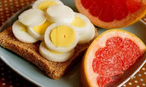 Топ 12 продуктов для диеты и омолаживания