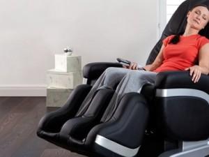 Качественные и надежные массажные кресла от мировых брендов
