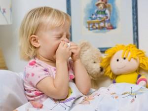 В Ярославской области стали реже болеть ОРВИ и гриппом