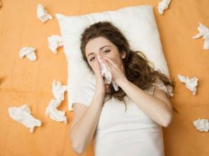 Все особенности летних простуд
