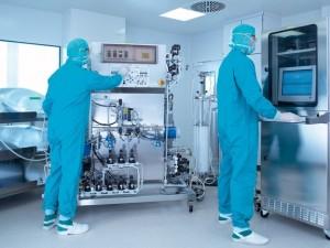 Российские эксперты ознакомились с производством вакцин в Китае