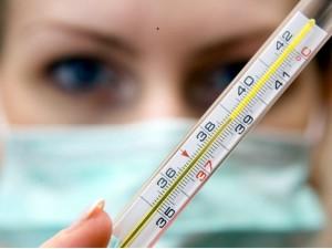 Новгородцы стали реже болеть гриппом